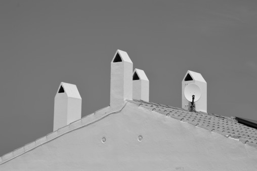 Menorca Roof