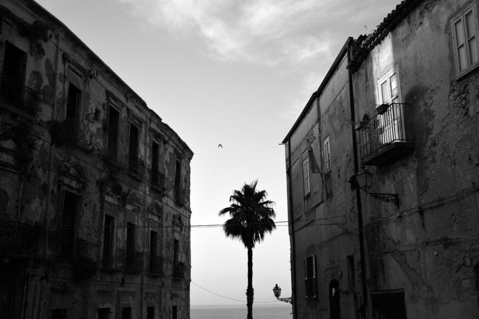 Window of Tropea